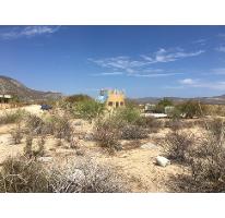 Foto de terreno habitacional en venta en  , los barriles, la paz, baja california sur, 2280760 No. 01