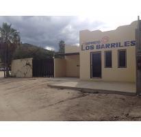 Foto de local en venta en  , los barriles, la paz, baja california sur, 2606238 No. 01