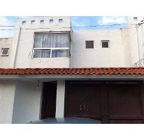 Foto de casa en venta en  , los candiles, corregidora, querétaro, 1240503 No. 01