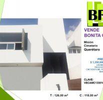 Foto de casa en venta en, los candiles, corregidora, querétaro, 2217846 no 01