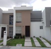 Foto de casa en venta en  , los candiles, corregidora, querétaro, 4257971 No. 01