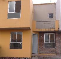 Foto de casa en venta en  , los cedros 400, lerma, méxico, 1084095 No. 01