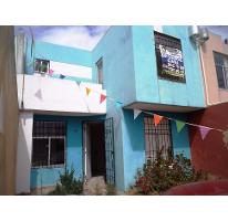 Foto de casa en venta en  , los cedros 400, lerma, méxico, 1572216 No. 01