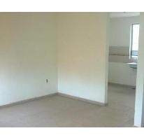 Foto de casa en venta en  , los cedros 400, lerma, méxico, 2324253 No. 01