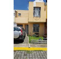 Foto de casa en venta en  , los cedros 400, lerma, méxico, 2489278 No. 01