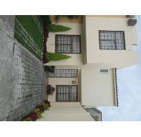 Foto de casa en venta en  , los cedros 400, lerma, méxico, 2498184 No. 01