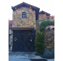 Foto de casa en venta en  , los cedros 400, lerma, méxico, 2844267 No. 01