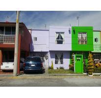 Foto de casa en venta en  , los cedros 400, lerma, méxico, 2868699 No. 01