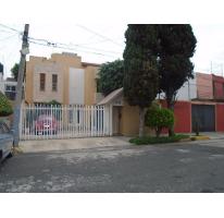 Foto de casa en venta en  , los cedros, coyoacán, distrito federal, 2317956 No. 01