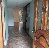 Foto de casa en venta en  , los cedros, coyoacán, distrito federal, 4221825 No. 01