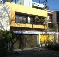 Foto de casa en venta en  , los cedros, coyoacán, distrito federal, 0 No. 01