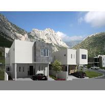 Foto de casa en venta en  , los cenizos, santa catarina, nuevo león, 2091846 No. 01