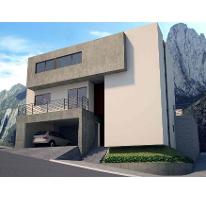 Foto de casa en venta en  , los cenizos, santa catarina, nuevo león, 2320678 No. 01