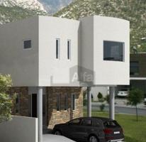 Foto de casa en venta en, los cenizos, santa catarina, nuevo león, 2372667 no 01