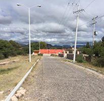 Foto de terreno habitacional en venta en los cipreses, arboledas, querétaro, querétaro, 1476945 no 01