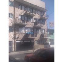 Foto de departamento en venta en  , los cipreses, iztapalapa, distrito federal, 2604781 No. 01