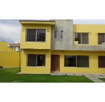 Foto de casa en condominio en venta en, los cizos, cuernavaca, morelos, 1165061 no 01