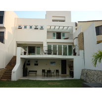Foto de casa en venta en  , los cizos, cuernavaca, morelos, 1209733 No. 01