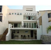 Foto de casa en venta en  , los cizos, cuernavaca, morelos, 2031202 No. 01