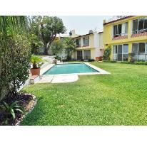 Foto de casa en renta en  , los cizos, cuernavaca, morelos, 2066428 No. 01