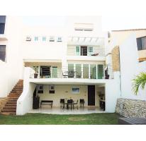 Foto de casa en venta en  , los cizos, cuernavaca, morelos, 2145632 No. 01