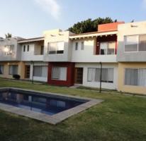 Foto de casa en venta en  , los cizos, cuernavaca, morelos, 2730087 No. 01