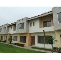 Foto de casa en venta en  , los cizos, cuernavaca, morelos, 2730470 No. 01