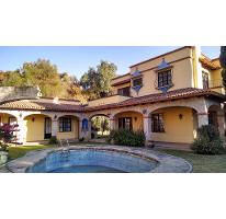 Foto de casa en venta en  , los claustros, tequisquiapan, querétaro, 1665084 No. 01