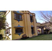 Foto de casa en venta en, los claustros, tequisquiapan, querétaro, 1665084 no 01