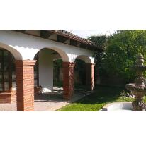 Foto de casa en venta en, centenario, tequisquiapan, querétaro, 1733384 no 01