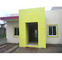 Foto de casa en venta en  , los cocos, paraíso, tabasco, 2983835 No. 01