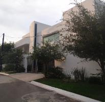 Foto de casa en venta en  , los cristales, monterrey, nuevo león, 1257995 No. 01