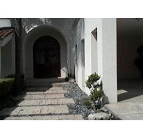 Foto de casa en venta en, los cristales, monterrey, nuevo león, 1384331 no 01