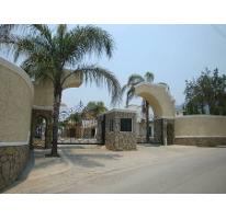 Foto de terreno habitacional en venta en  , los cristales, monterrey, nuevo león, 2321132 No. 01