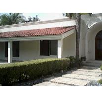 Foto de casa en venta en  , los cristales, monterrey, nuevo león, 2615867 No. 01