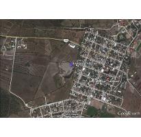 Foto de terreno habitacional en venta en  , los cues, huimilpan, querétaro, 2592302 No. 01