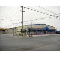 Foto de nave industrial en renta en  , los doctores, reynosa, tamaulipas, 2746879 No. 01
