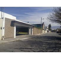 Foto de casa en venta en  , los doctores, saltillo, coahuila de zaragoza, 2591172 No. 01