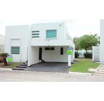Foto de casa en venta en, los encinos, altamira, tamaulipas, 1067431 no 01