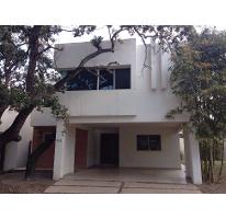 Foto de casa en venta en  , los encinos, altamira, tamaulipas, 1242893 No. 01