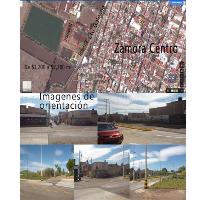 Foto de terreno habitacional en venta en  , los espinos, zamora, michoacán de ocampo, 2293304 No. 01
