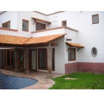 Foto de casa en venta en  1, villa de los frailes, san miguel de allende, guanajuato, 685357 No. 01