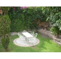 Foto de casa en venta en  1, villa de los frailes, san miguel de allende, guanajuato, 685481 No. 02