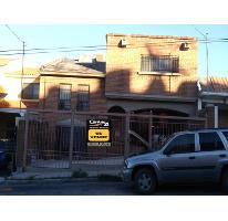 Foto de casa en venta en  , los frailes, chihuahua, chihuahua, 1696312 No. 01