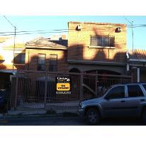 Foto de casa en venta en  , los frailes, chihuahua, chihuahua, 1854848 No. 01