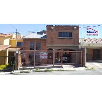 Foto de casa en venta en  , los frailes, chihuahua, chihuahua, 2341913 No. 01