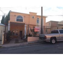 Foto de casa en venta en, los frailes, juárez, chihuahua, 2380462 no 01