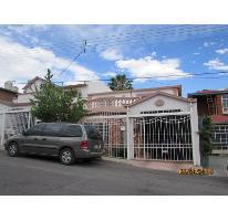 Foto de casa en venta en  , los frailes, chihuahua, chihuahua, 2660676 No. 01