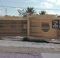 Foto de casa en venta en, los frailes, juárez, chihuahua, 1696352 no 01