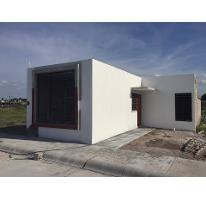 Foto de casa en venta en  , los frailes, rioverde, san luis potosí, 2738834 No. 01